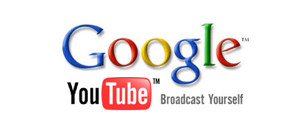 Getting seen: on Google and YouTube